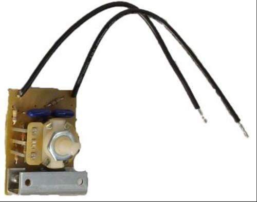 97007159 | Nutone / Broan Fan Switch (99030155, 99030158) # 97007159