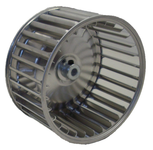 58824 | Nutone/Broan Metal Blower Wheel CCW # 58824