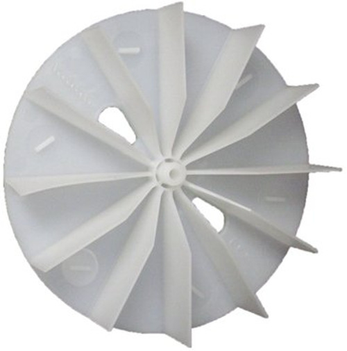 99020292 | Nutone / Broan Blower Wheel - 670 Ceiling/Wall Fan (Replaces 99110655) # 99020292