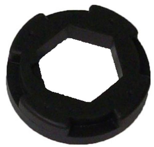 99100412 | Nutone / Broan Mounting Rubber for LoSone Ventilator Motor, Part # 99100412