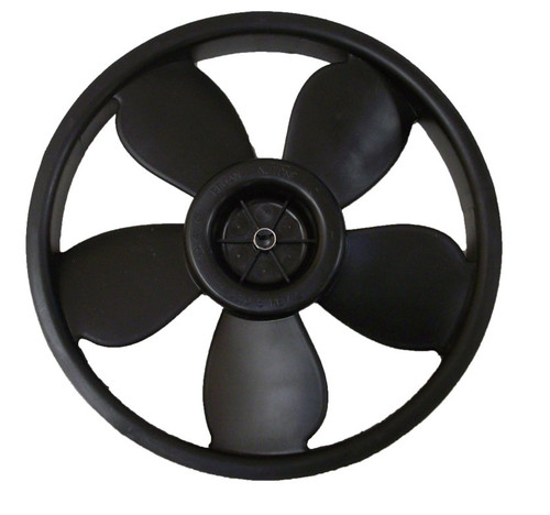 R531075 | Nutone / Broan QS-1 Fan Blade # R531075