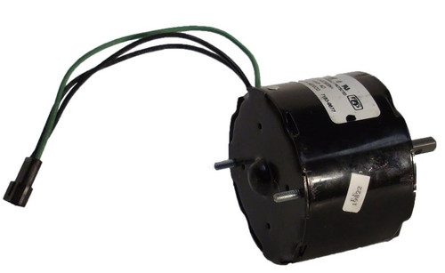 7163-9677 Qmark Marley Electric Motor 1540 RPM .78 amps, 120V