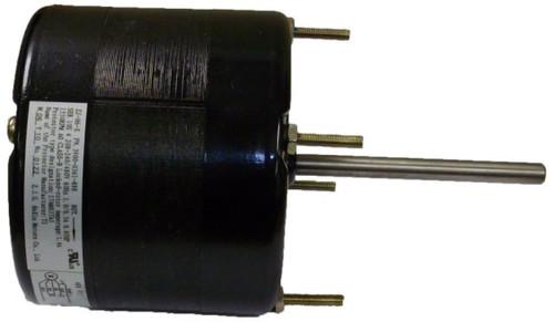 3900-0361-888 Marley Electric Motor 1/20 hp 1550 RPM 208-230/480V