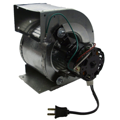 27603-0 Penn Vent Power Pack Assembly for old Z8 (Z8S) 115 Volt