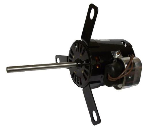 56345-0 Penn Vent Electric Motor (JE2H045N, 7190-2901) Zephyr Z81S, 1050 RPM, 115 Volts