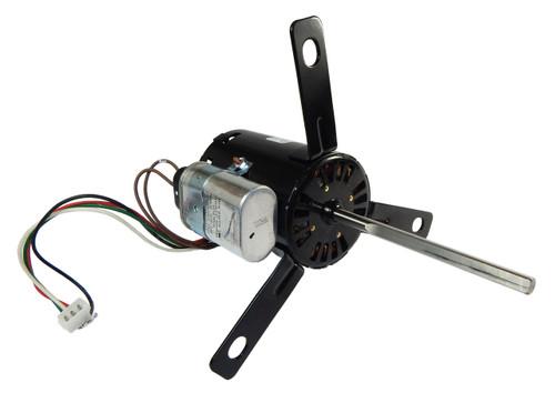 Fasco D0346 Motor | Penn Vent Electric Motor (7190-2904, JE2K007N) Zephyr Z10S/H, 2-Speed, 115 Volt # 56346-0