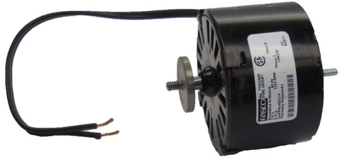 60027-0 Penn Vent Electric Motor (7163-5444) 1250 RPM, 115V