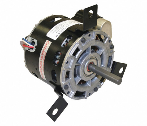 Penn Vent Electric Motor (OPV747) 1/7 hp, 3-Speed, 115V # 63747-0