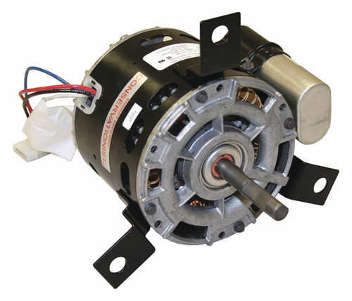 Penn Vent Electric Motor (DE2F088N) 1/6 hp; 3-Speed; 115V # 63748-0