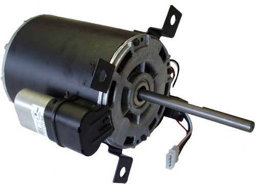 Penn Vent Electric Motor (HF2G043N) 1/2 hp, 2-Speed, 115V # 63751-0