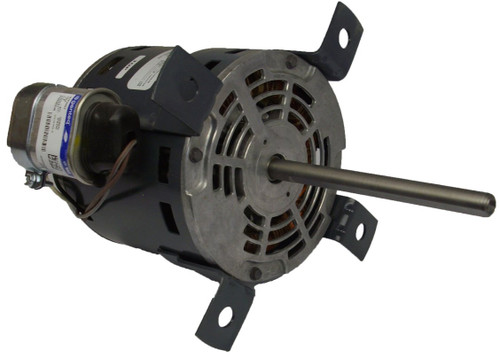 Penn Vent Electric Motor (HF2K030N) 3/4 HP, 600-1750 RPM, 115V # 63752-0