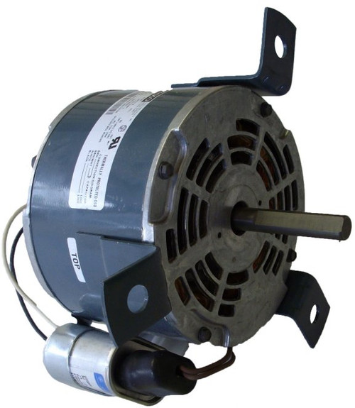 63753-0 Penn Vent Electric Motor (7124-2394) 1/5 hp, 1725 RPM, 115 Volts