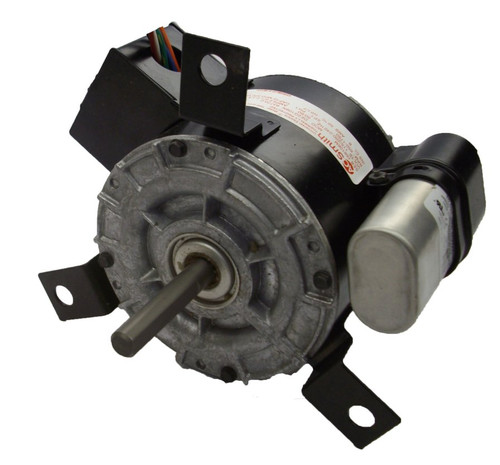 63770-0 Penn Vent (DE2G109N) Electric Motor 1/7hp, 2-Speed 115/200-240V