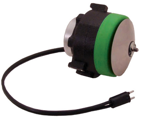 Model 9208F2 Century 3-N-1 Refrigeration Fan Motor 16 Watt 1550 RPM 115V ECM Design Century # 9208F2
