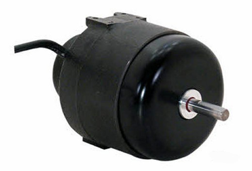 Model 285 Century Bally Refrigeration Motor (ESPOL50EM2B) 50 Watt Unit Bearing Motor 230V Century # 285