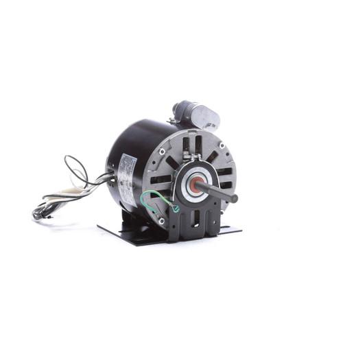 Hill (5KCP39KG1369S) Refrigeration Motor 1/3hp 1625 RPM 208-230V Century # 160A