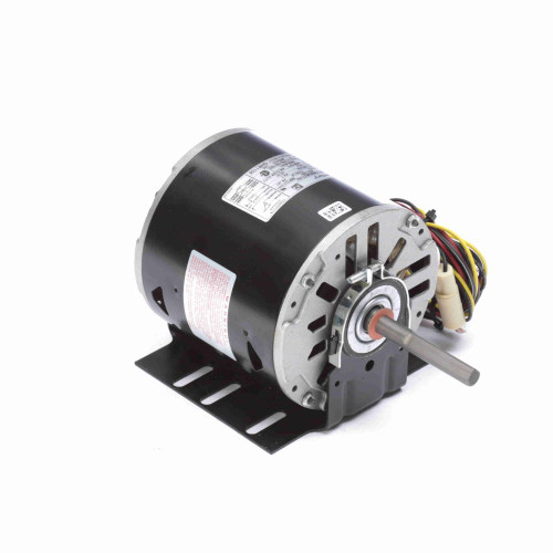 Hill Refrigeration Motor 1 hp 1075 RPM 208-230V Century # OHR1106