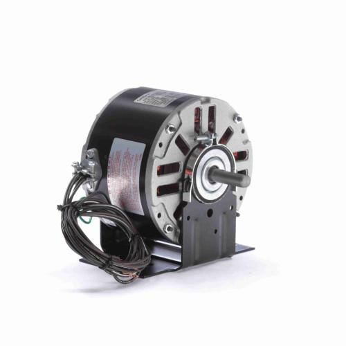 Hussman Refrigeration Motor 1/8 hp 1550 RPM 230V Century # OHS1004