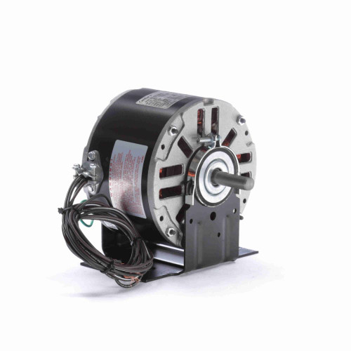 OHS1004 Century Hussman Refrigeration Motor 1/8 hp 1550 RPM 230V Century # OHS1004