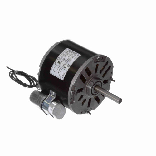 OHS10206 Century Hussman Refrigeration Motor 1/5 hp 1075 RPM 208-230V Century # OHS10206