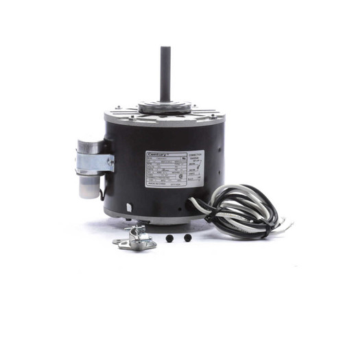 OTY1024 Century Tyler Refrigeration Motor 1/4 hp 1625 RPM 230V Century # OTY1024