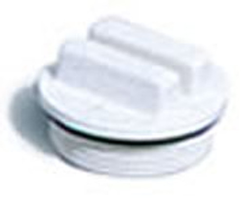 I/G Threaded Winterizing Plug 1-1/2""