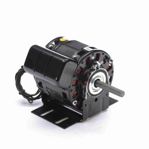 OCP0250 Century Copeland Refrigeration Motor 1/4 hp 1625 RPM 208-230V Century # OCP0250