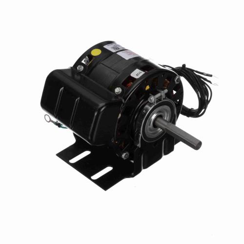 OCP0251 Century Copeland (050-0251-00) Refrigeration Motor 1/6 hp 1625 RPM 230V Century # OCP0251