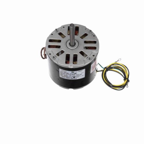 OCP1024 Century Copeland Refrigeration Motor 1/4 hp 1625 RPM 208-230V Century # OCP1024