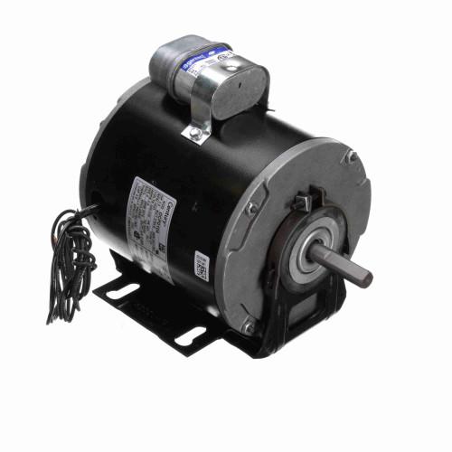 OCP0108 Century Copeland Refrigeration Motor 1/3 hp 1625 RPM 208-230V Century # OCP0108