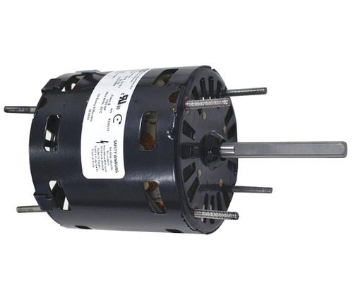 D0396 Century Kramer - Trenton  Refrigeration Motor 1/20 hp 1450 RPM 208-230V Fasco # D0396