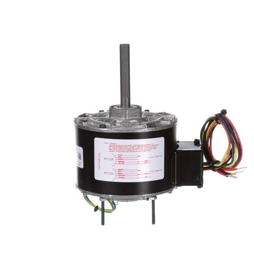 Krack Refrigeration Motor (E206444, E206445) 1/15 hp 1630 ... on