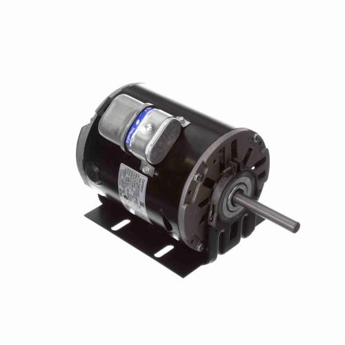 OKT3035 Century Kramer - Trenton Refrigeration Motor 03035 1/3hp 1075 RPM 115/208-230V Century # OKT3035