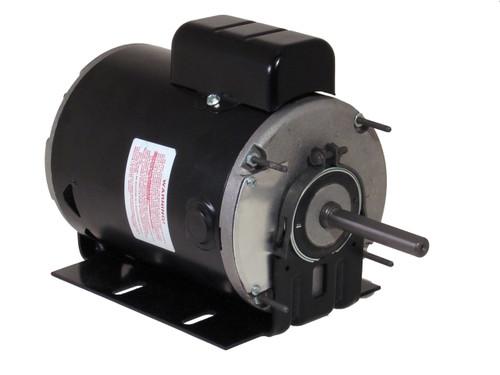 OKT3041 Century Kramer Trenton Refrigeration Motor 03041-1/2 hp 1075 RPM 208-230V Century # OKT3041