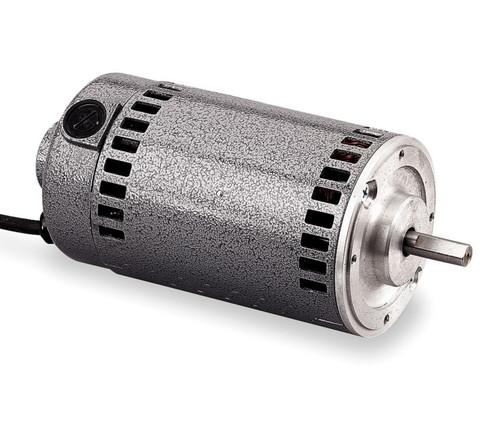 2M191 Dayton Universal AC/DC Open Motor 1 hp 10,000 RPM 115V Rotation CCW