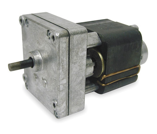 Dayton Model 1MBG5 Gear Motor 12 RPM 1/64 hp 115V (4LL07)
