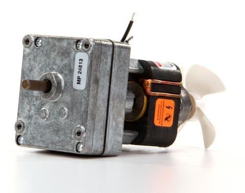 Dayton Model 1MBG7 Gear Motor 368 RPM 1/42 hp 115V 60hz (4LL09)