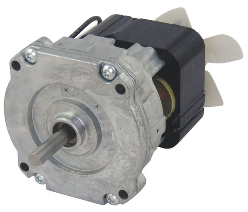 Dayton Model 52JD97 Gear Motor 10 RPM 1/60 hp 115V