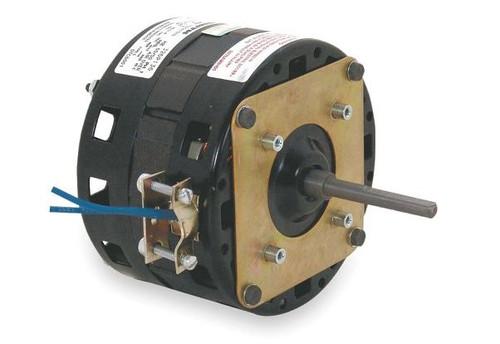 OTC6001 Century Tecumseh Refrigeration Motor (810S050A99) 1/15 hp 1500 RPM 230V Century #OTC6001