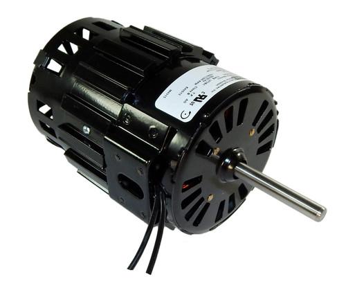Fasco D9487 Motor | Tecumseh Refrigeration Motor (810E026A81) 1/12 hp 1500 RPM 230V