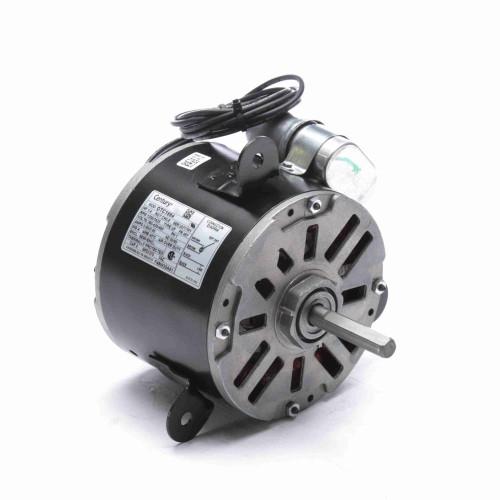 OTC1864 Century Tecumseh Refrigeration Motor (TFM1864) 1/4 hp 1625 RPM 460V Century # OTC1864