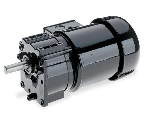Dayton Model 6Z819 Gear Motor 40 RPM 1/6 hp 115/230V