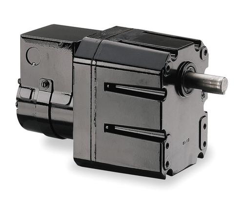 Dayton 2H618 Gear Motor 1.2 RPM 1/58 hp 115/230V