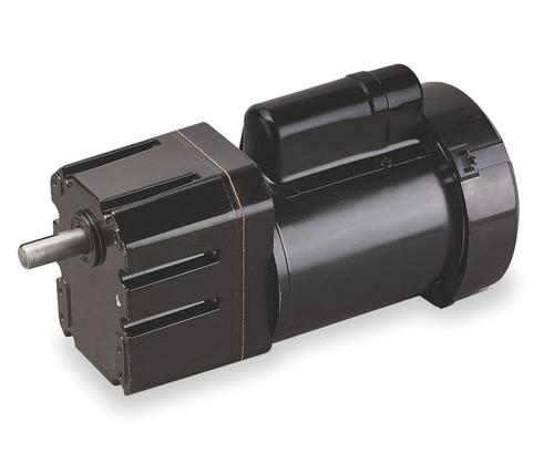 Dayton 2H610 Gear Motor 30 RPM 1/2 hp 115/230V