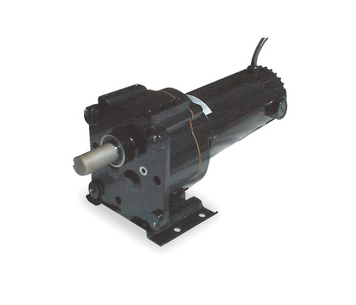 Dayton Model 1L848 TENV Gear Motor 30 RPM 1/8 hp 24VDC