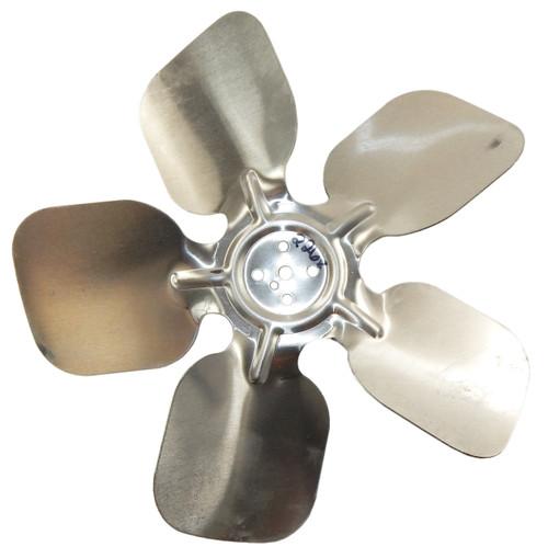 """Model 2268 Century Unit Bearing Aluminum Fan Blade 9 & 16 Watt, 10"""" Diameter, Pusher # 2268"""