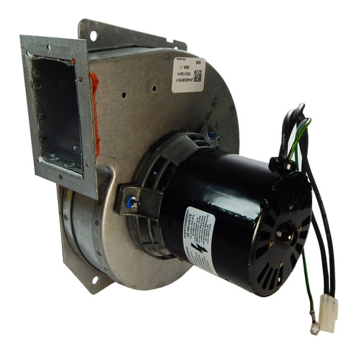 Fasco D959 Motor | Consolidated Furnace Draft Inducer (JA1P082, 401570, JA1P103)
