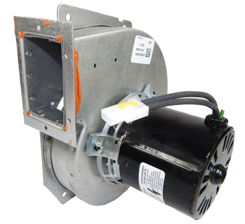 Fasco D0960 Motor | Consolidated Furnace Draft Inducer (JA1P090NS,JA1P102NS, 401450)