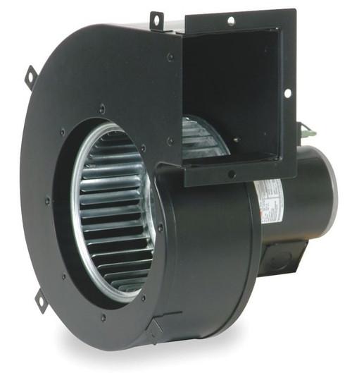Dayton High Temperature Blower 227 CFM 1700 RPM 115V (4C942) Model 1TDV3