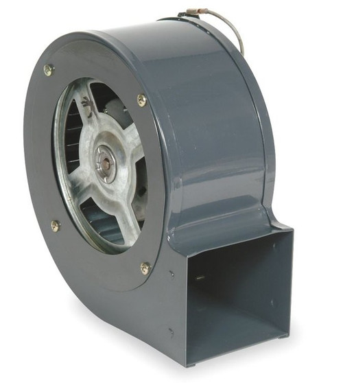 Dayton Model 1TDP4 Blower 71 CFM 1580 RPM 115V 60/50hz (2C067)